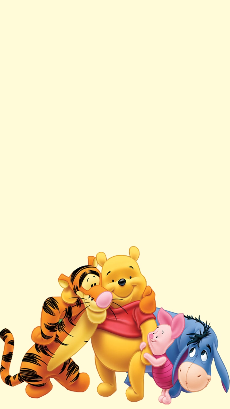 Pooh Bear Wallpapers Top Free Pooh Bear Backgrounds Wallpaperaccess