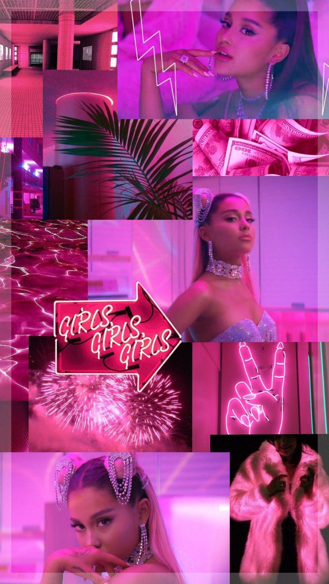 Ariana Grande 7 Rings Wallpapers Top Free Ariana Grande 7 Rings