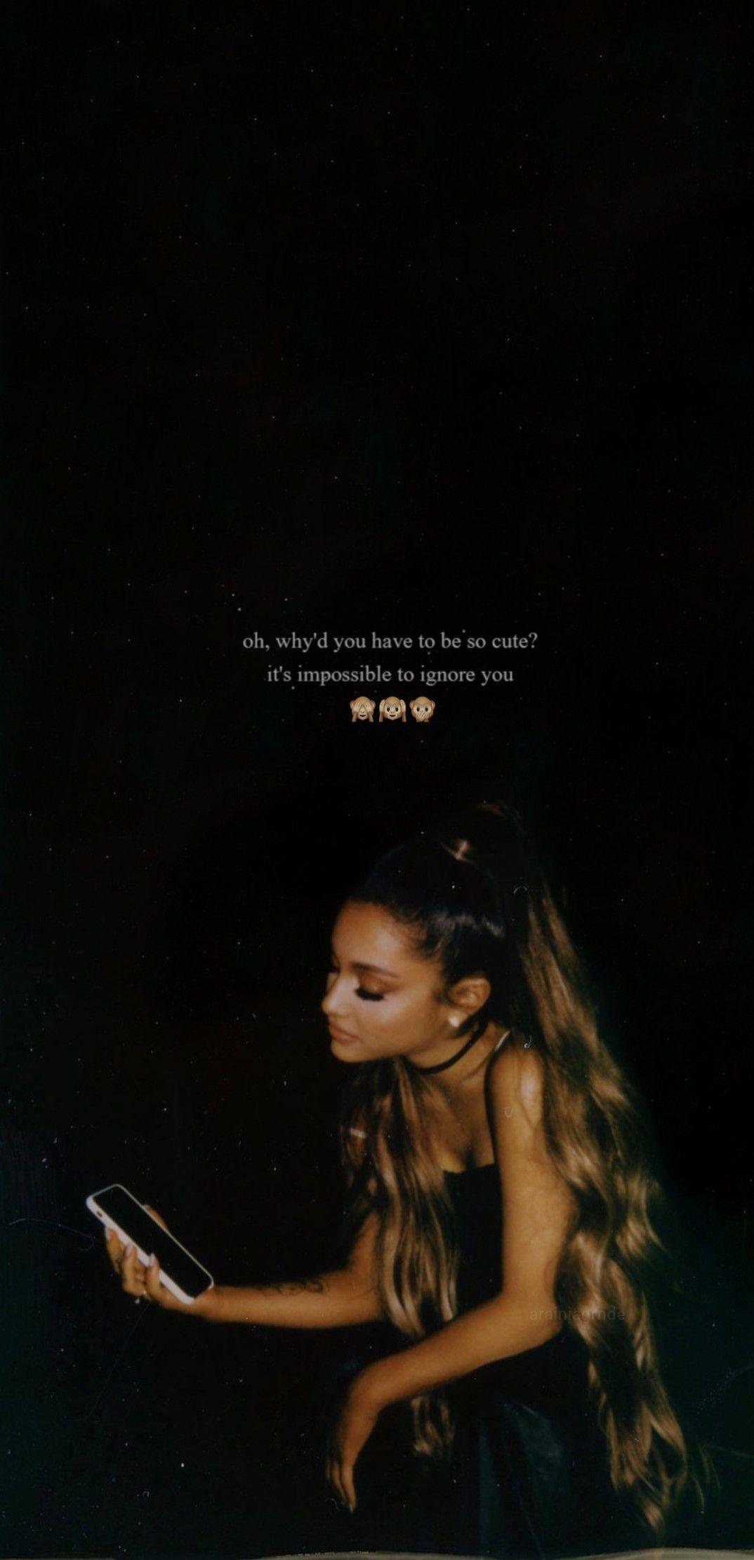 Ariana Grande 7 Rings Wallpapers - Top