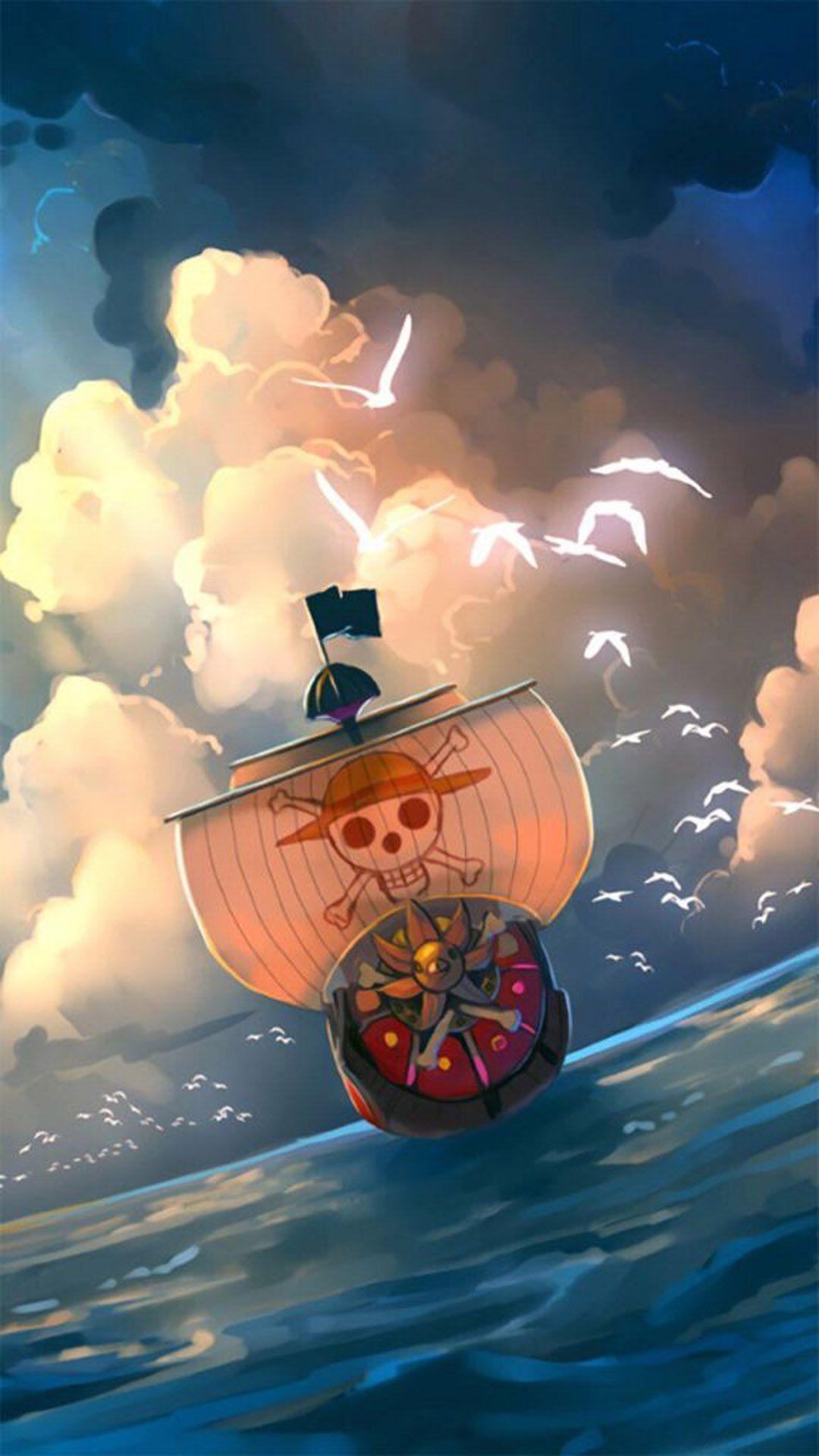 Wallpaper Anime 3d One Piece gambar ke 13