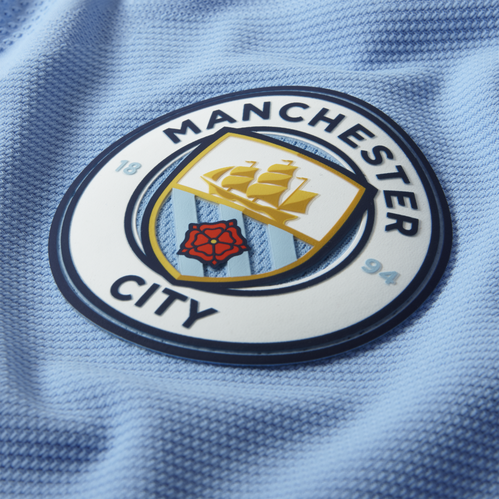 Manchester City Logo Wallpapers Top Free Manchester City Logo Backgrounds Wallpaperaccess