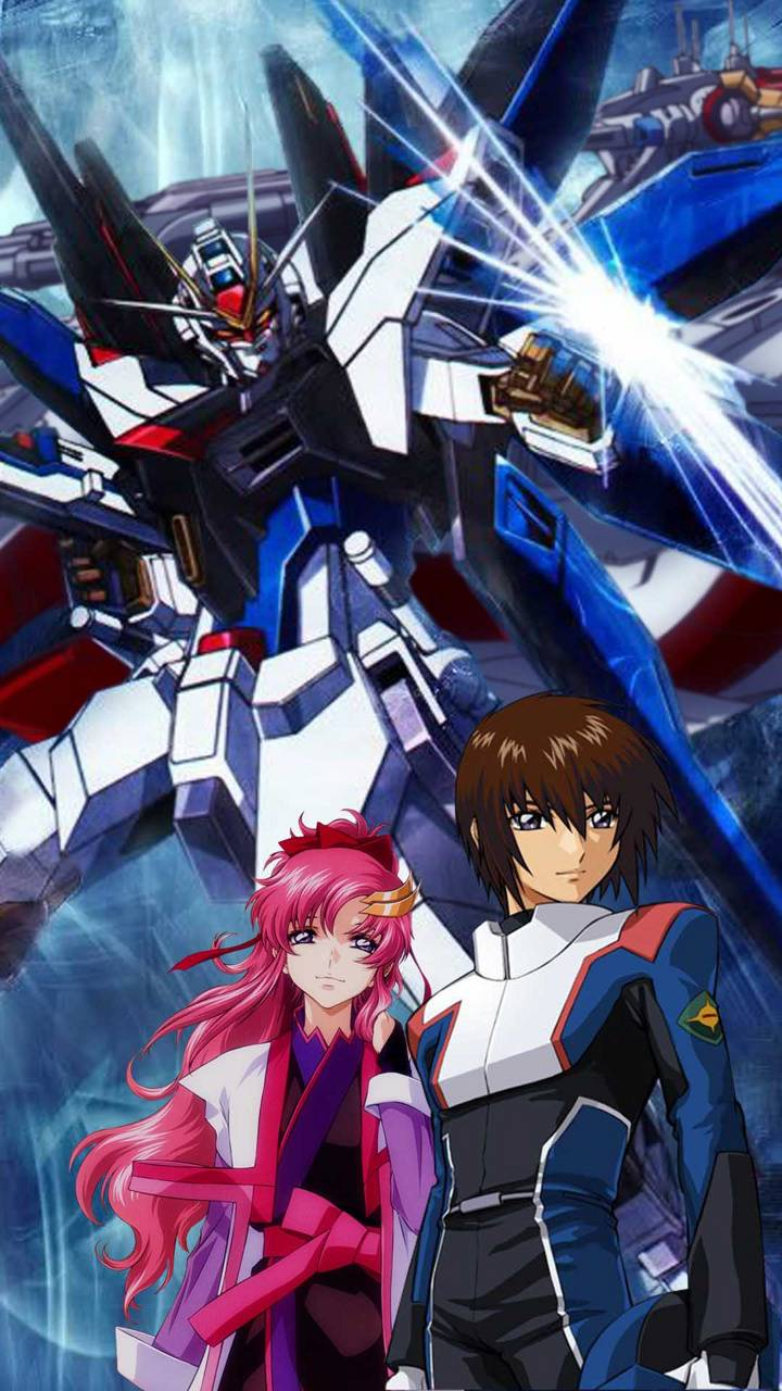 Gundam Seed Wallpapers Top Free Gundam Seed Backgrounds