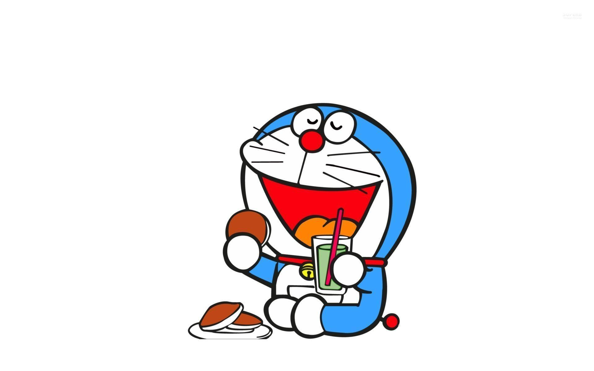 Hình nền Doraemon 1920x1200
