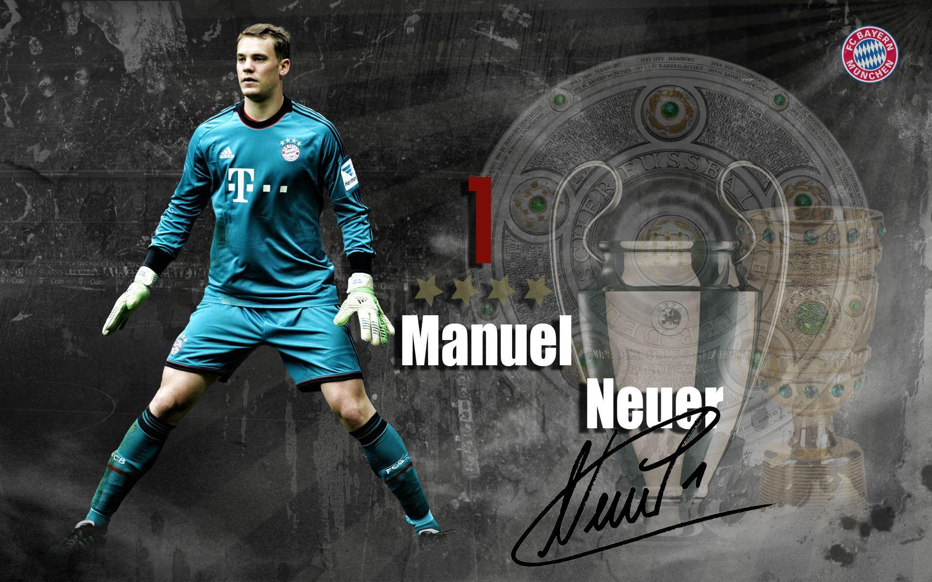 Manuel Neuer Wallpapers Top Free Manuel Neuer Backgrounds Wallpaperaccess