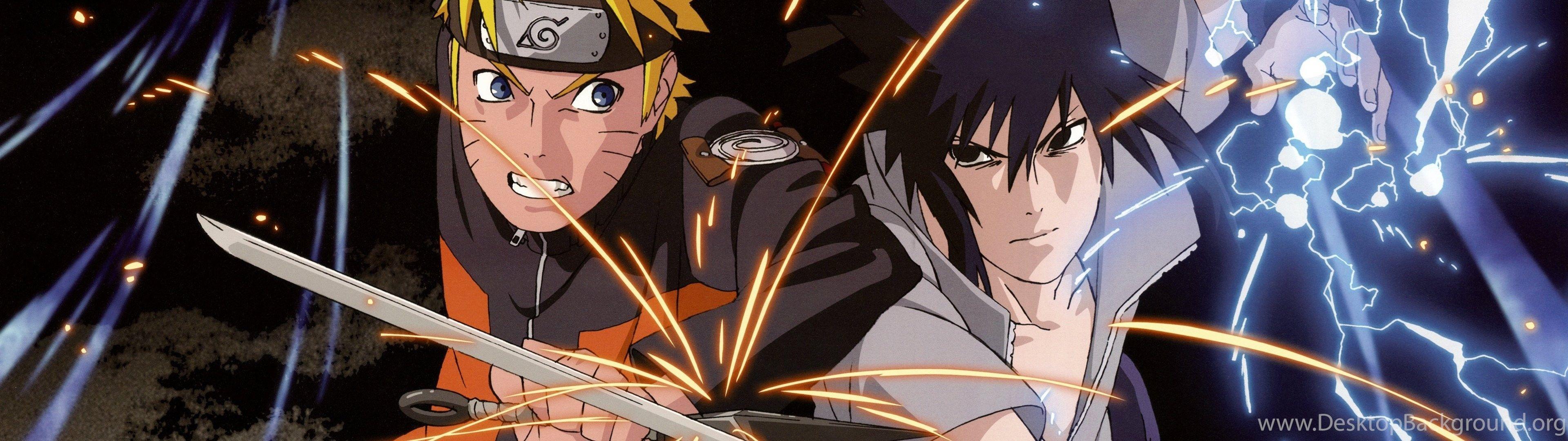 Naruto 2 Monitor Wallpapers - Top Free Naruto 2 Monitor ...