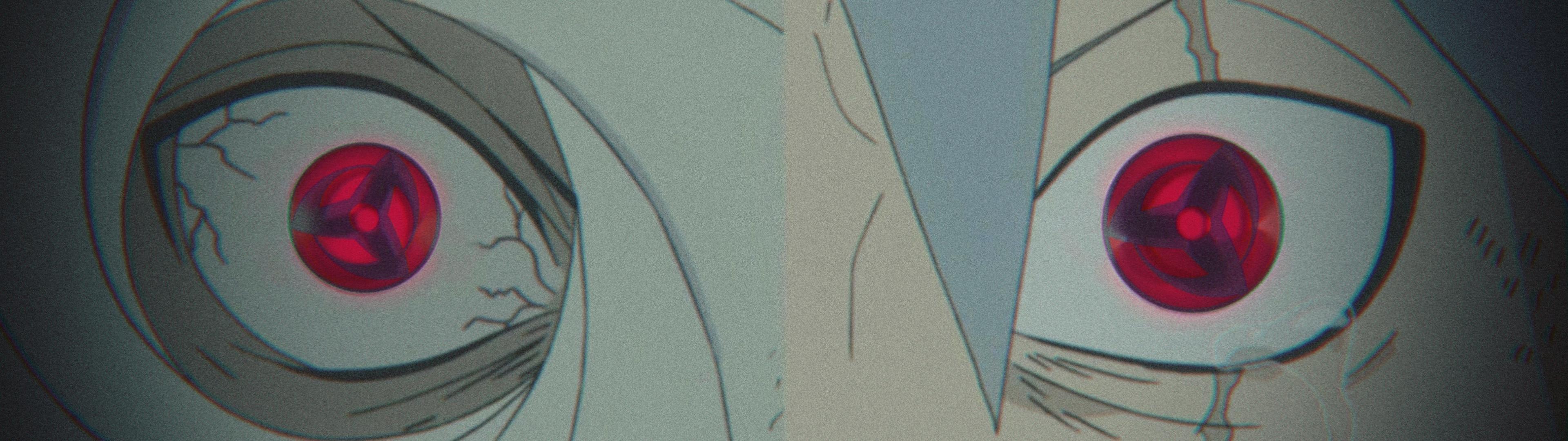 Naruto Dual Screen Wallpapers - Top Free Naruto Dual ...