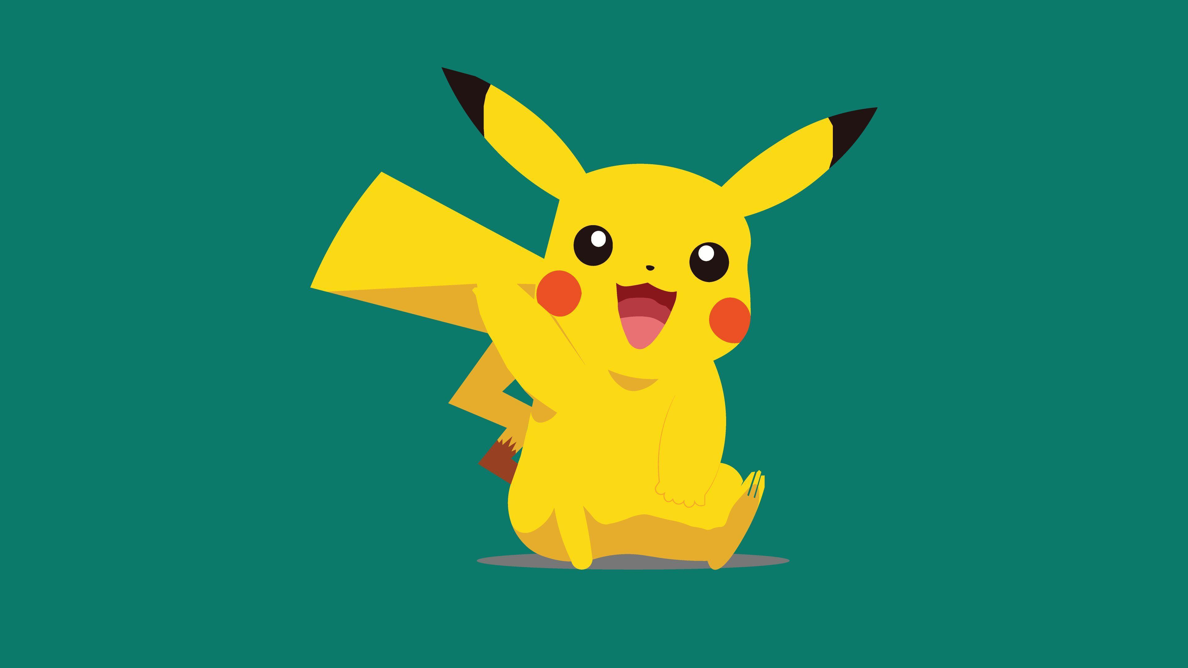 Pikachu Laptop Wallpapers - Top Free Pikachu Laptop ...