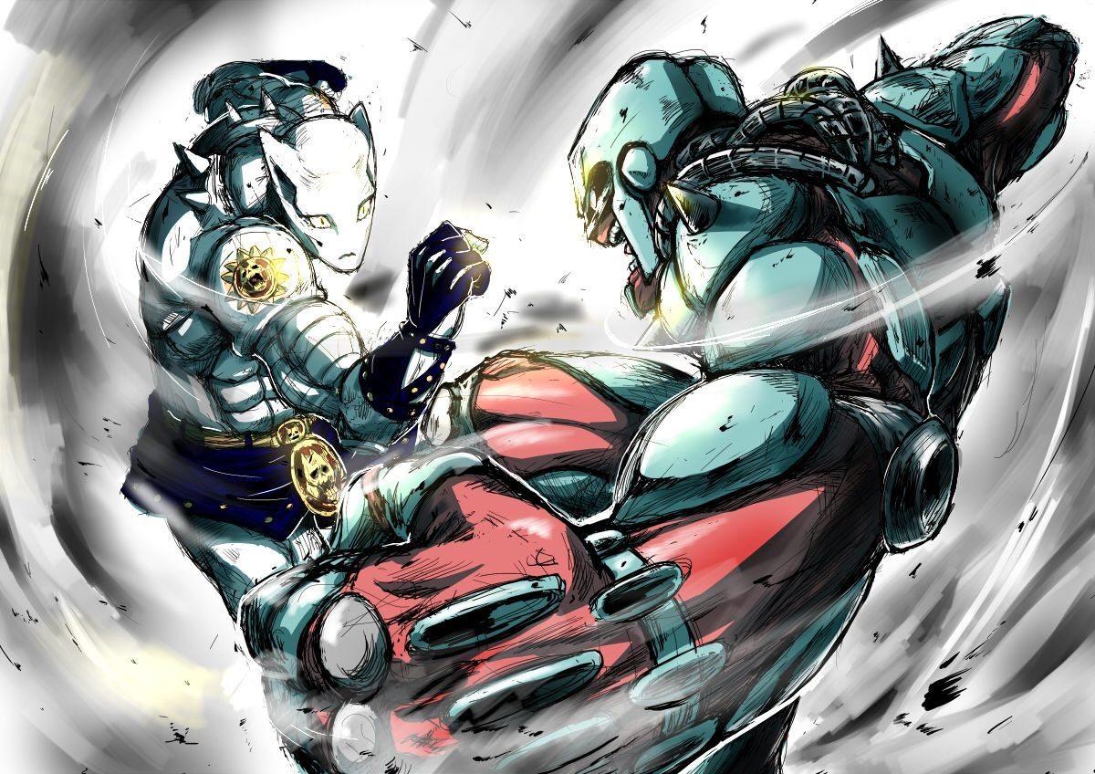 Crazy Diamond Wallpapers Top Free Crazy Diamond Backgrounds Wallpaperaccess A jojo's bizarre adventure matchup between josuke4 and his stand crazy diamond up against josuke8 and his stand soft and. crazy diamond wallpapers top free