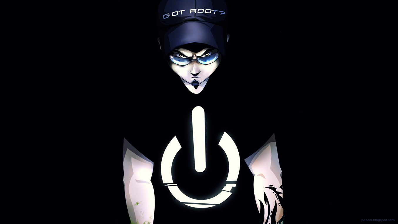 Anime Hacker Wallpapers Top Free Anime Hacker Backgrounds Wallpaperaccess
