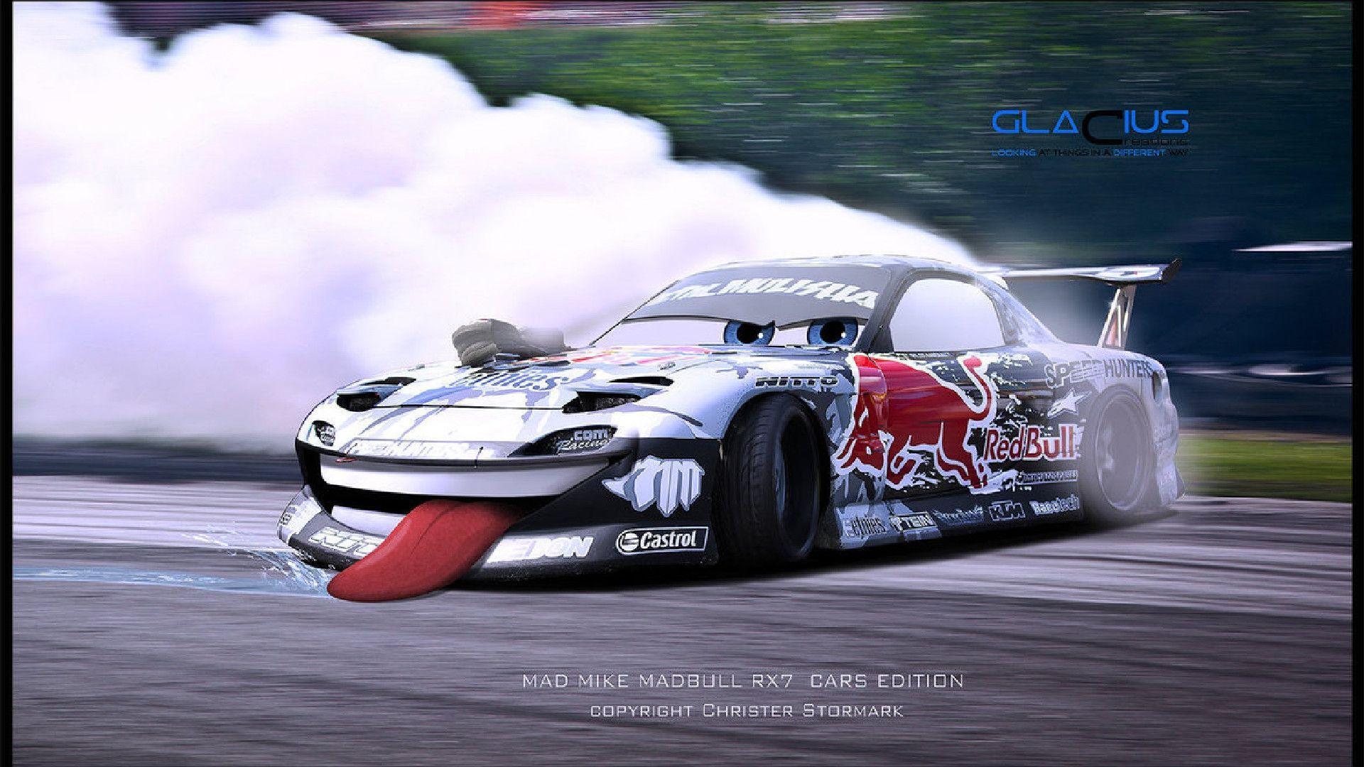 1920x1080 Inspirational Drift Car Wallpaper Hd