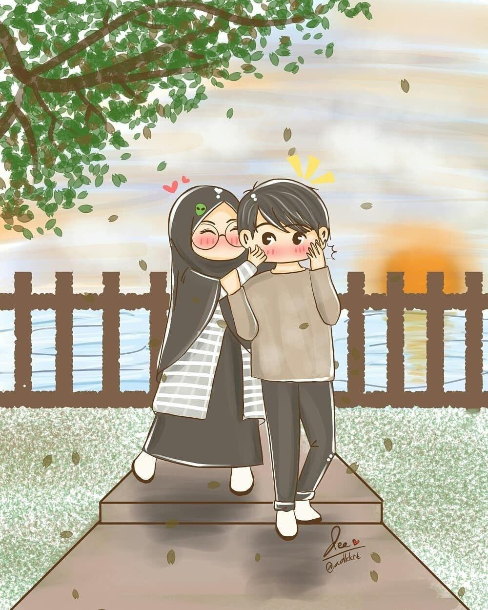 Muslim Couple Wallpapers Top Free Muslim Couple Backgrounds Wallpaperaccess