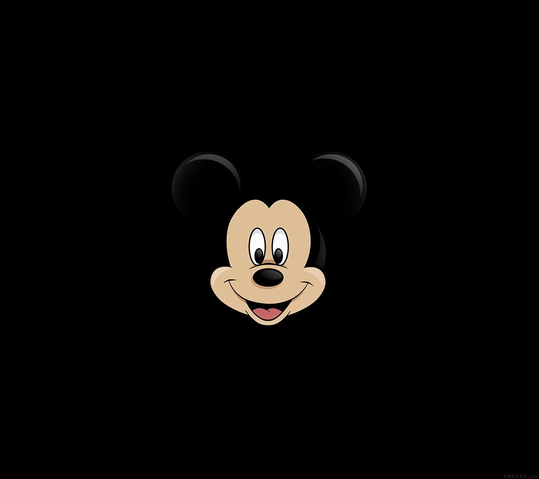Mickey Mouse IPhone Wallpapers Top Free Mickey Mouse