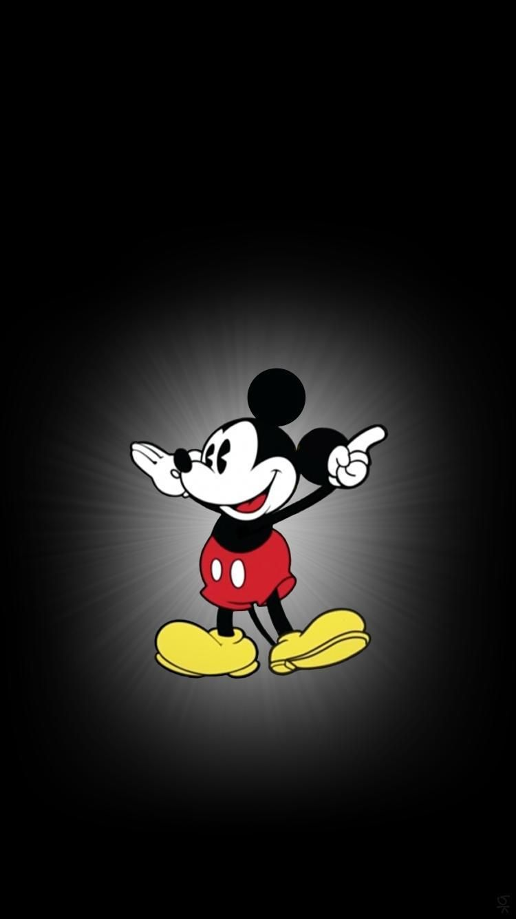cheaper 56d33 77548 Mickey Mouse iPhone Wallpapers - Top Free Mickey Mouse iPhone ...