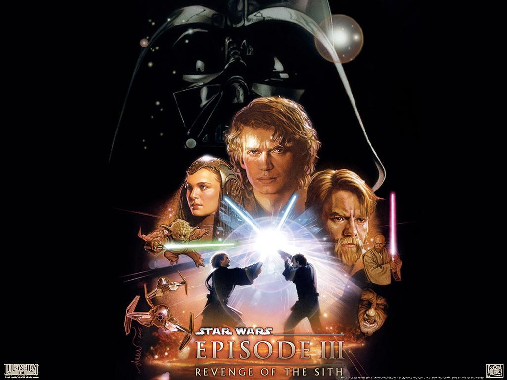 Star Wars Episode Iii Revenge Of The Sith Wallpapers Top Free