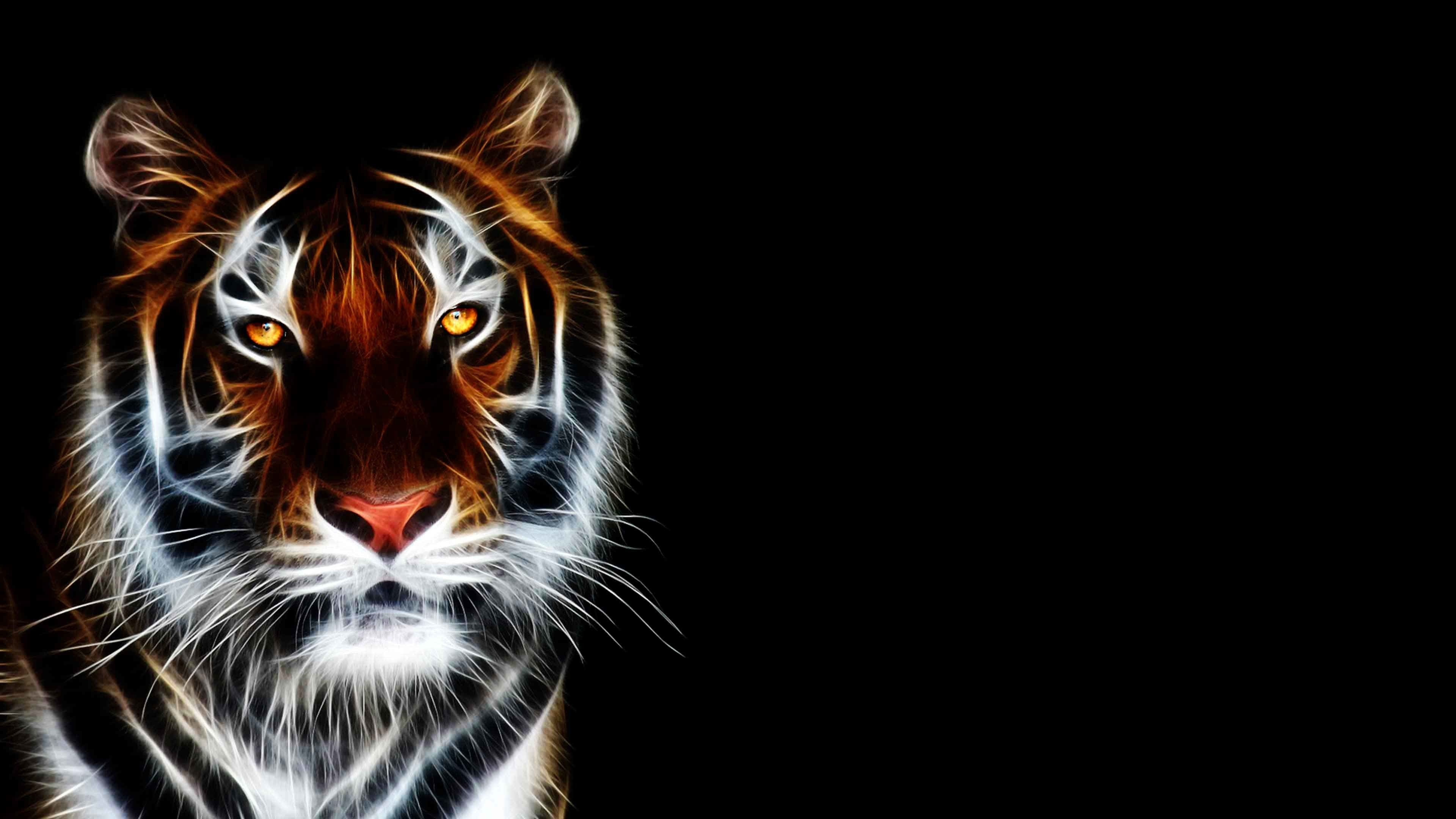 23 Best Free Trippy Tiger Wallpapers Wallpaperaccess