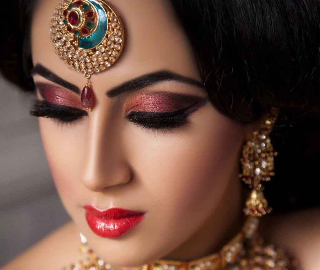 Bridal Makeup Wallpapers Top Free Bridal Makeup Backgrounds Wallpaperaccess