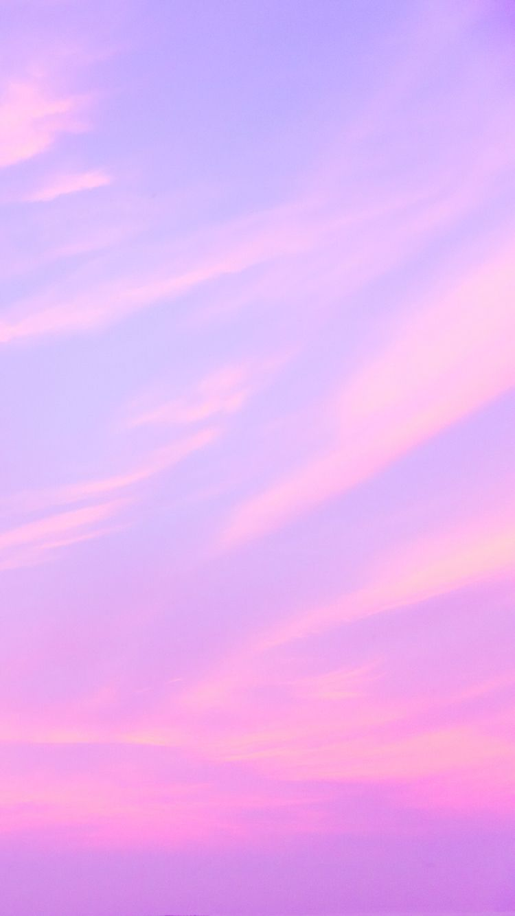 Purple Sky Iphone Wallpapers Top Free Purple Sky Iphone Backgrounds Wallpaperaccess