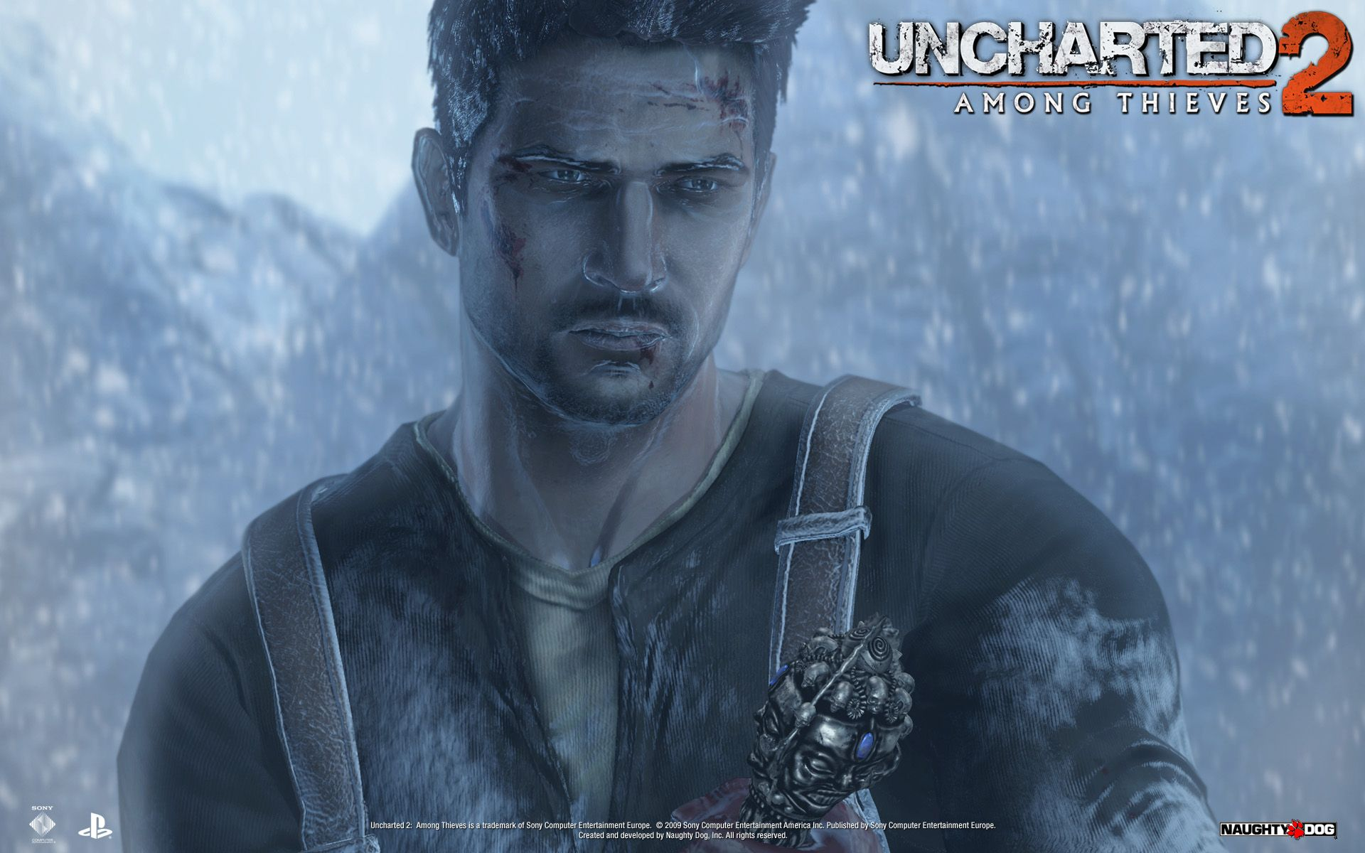 Uncharted 2 Wallpapers Top Free Uncharted 2 Backgrounds