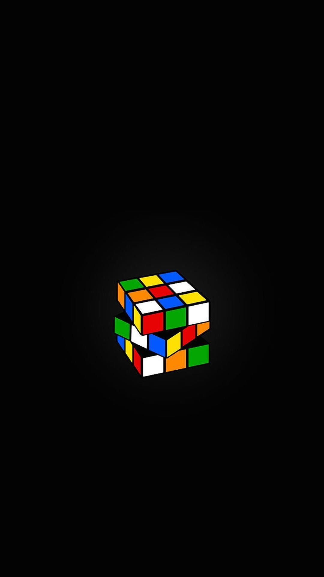 Rubik S Cube Wallpapers Top Free Rubik S Cube Backgrounds Wallpaperaccess