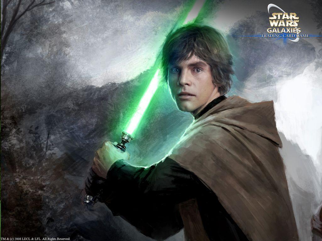 Star Wars Luke Skywalker Wallpapers - Top Free Star Wars ...