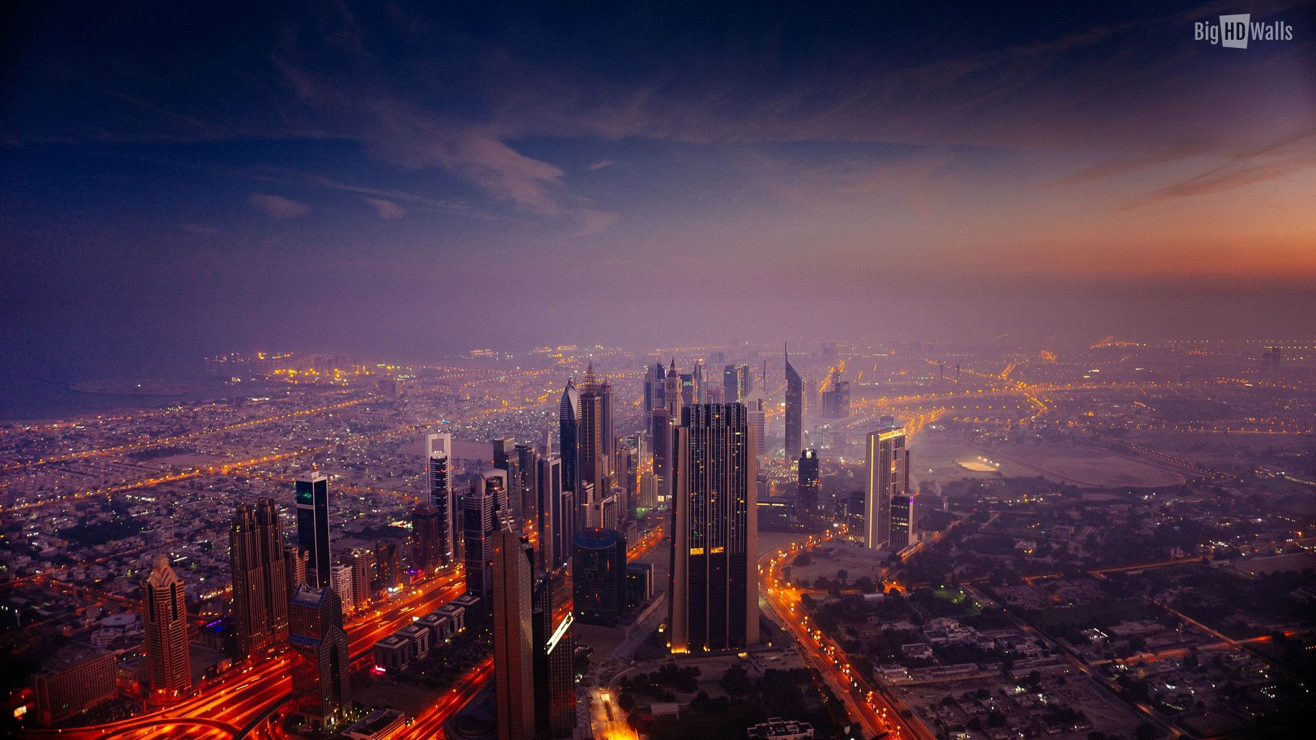Top Free Cityscape Backgrounds