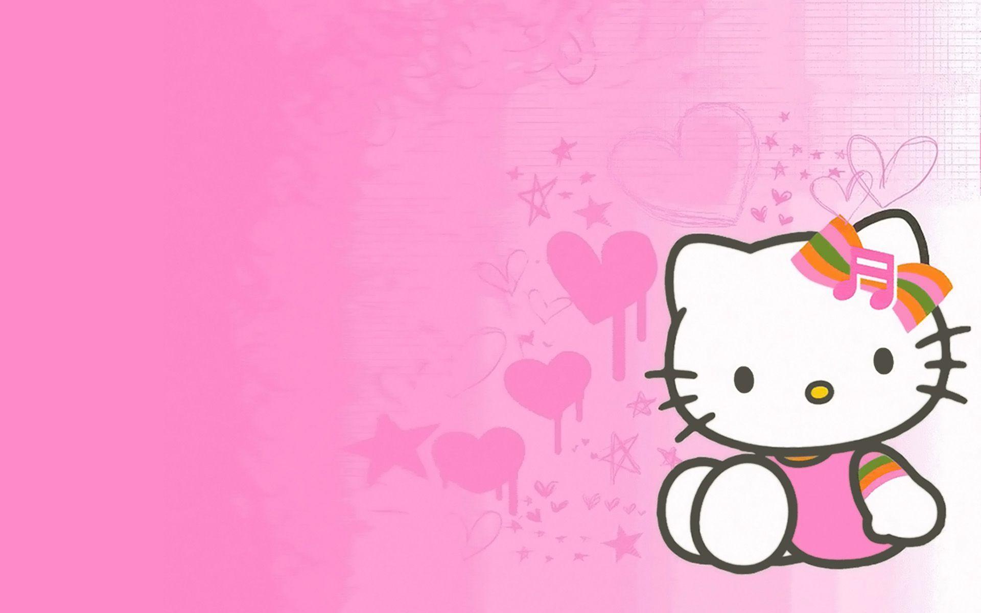 Cute Pink Cartoon Wallpapers Top Free Cute Pink Cartoon Backgrounds Wallpaperaccess