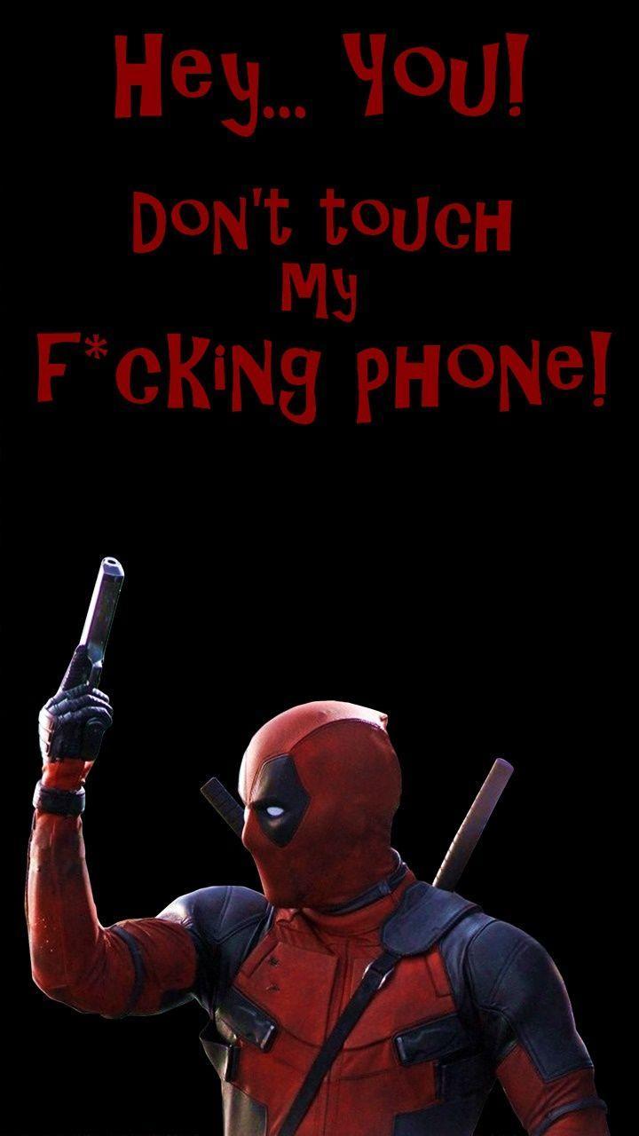 1365x768 Download Deadpool Phone Wallpaper62