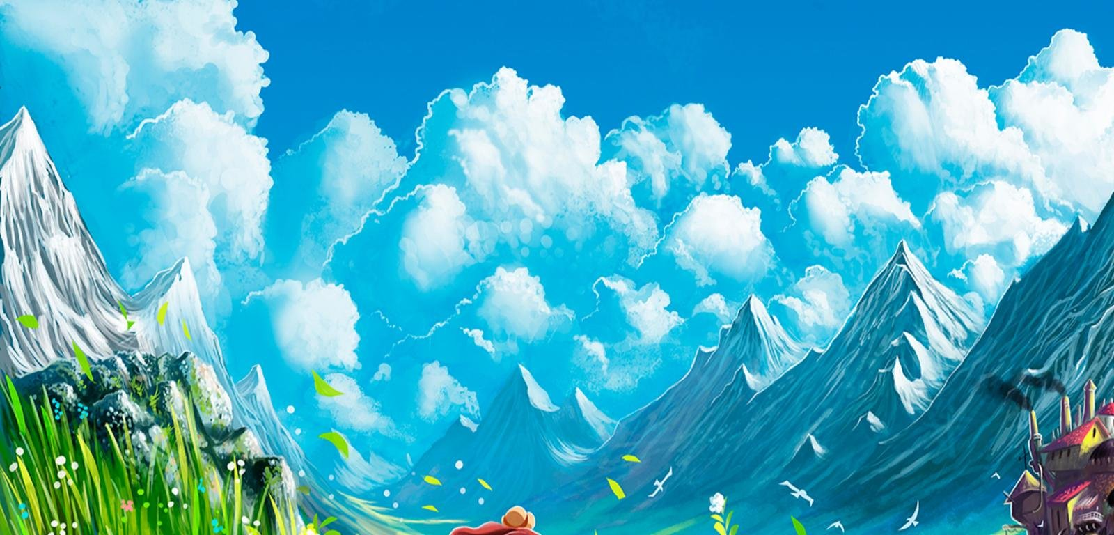Howl Moving Castle Wallpapers Top Free Howl Moving Castle