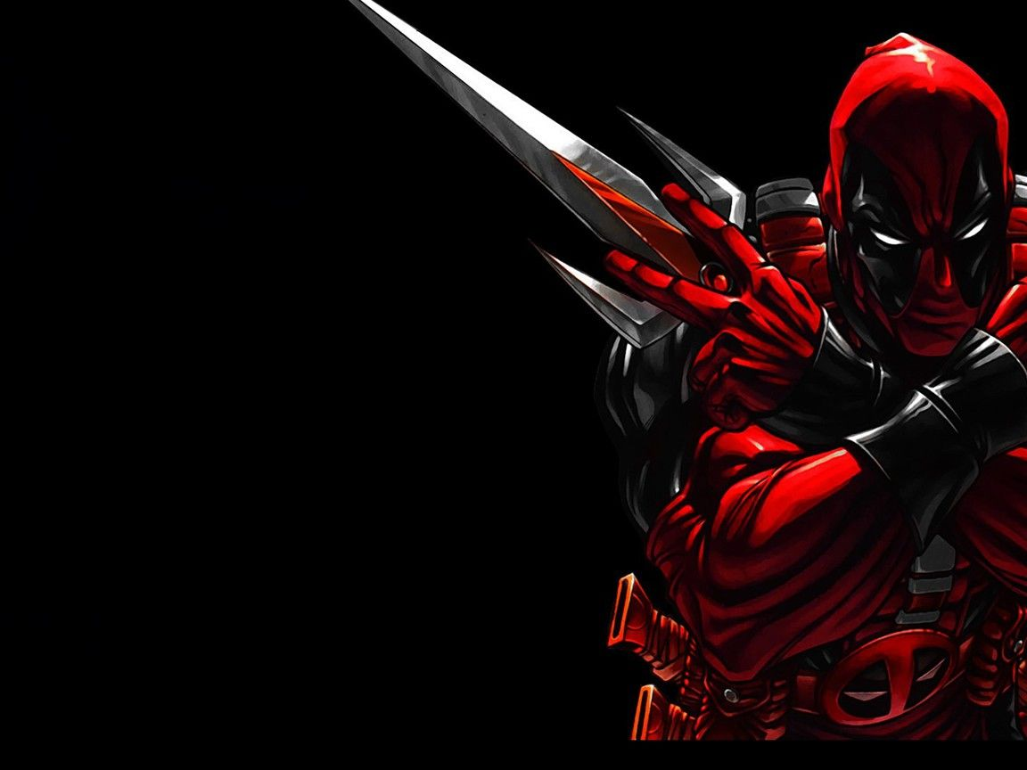 Deadpool Lock Screen Wallpapers Top Free Deadpool Lock