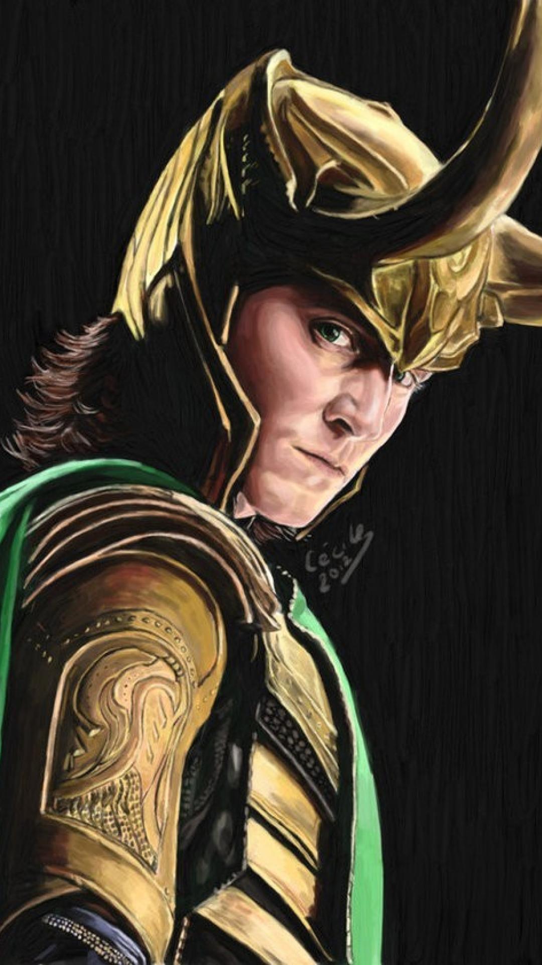 Loki Phone Wallpapers - Top Free Loki Phone Backgrounds ...