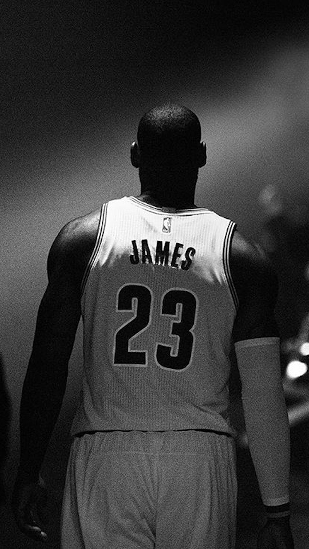 Lebron James Iphone Wallpapers Top Free Lebron James Iphone Backgrounds Wallpaperaccess