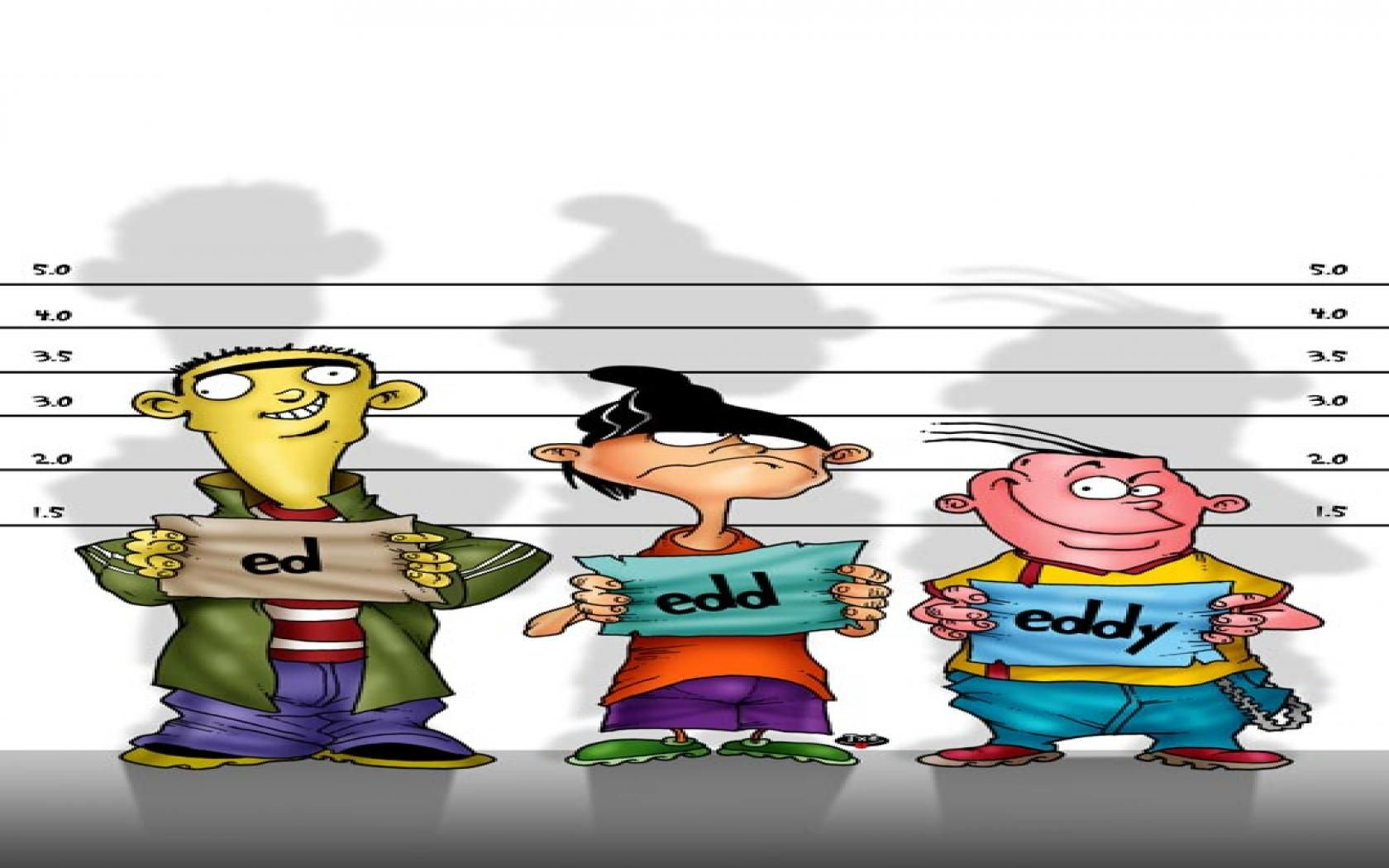 Ed Edd N Eddy Wallpapers Top Free Ed Edd N Eddy Backgrounds