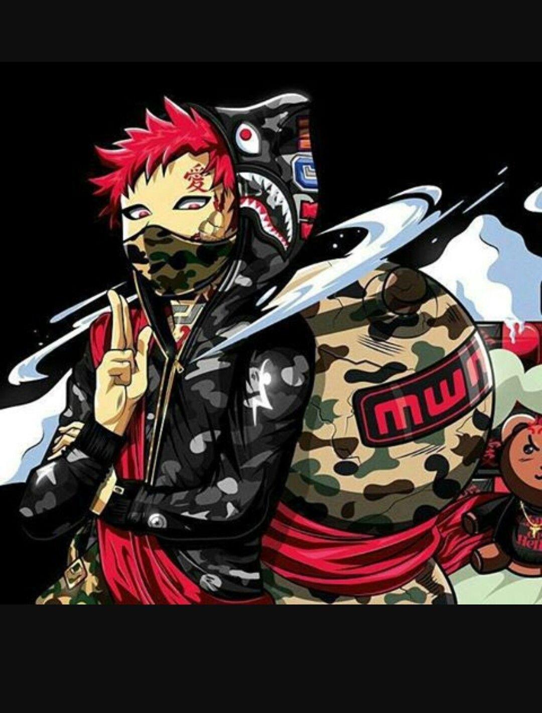Naruto Supreme Wallpapers Top Free Naruto Supreme Backgrounds Wallpaperaccess