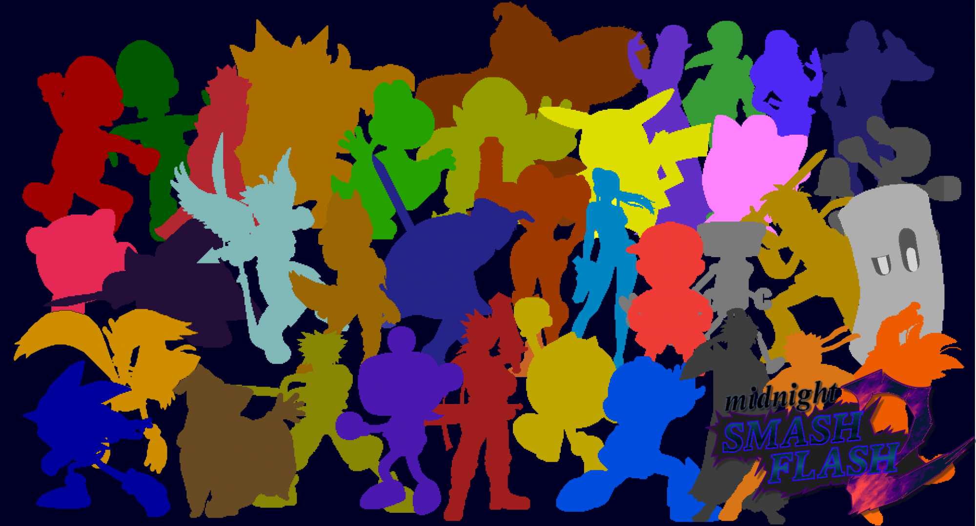 Super Smash Flash 2 Wallpapers Top Free Super Smash Flash 2