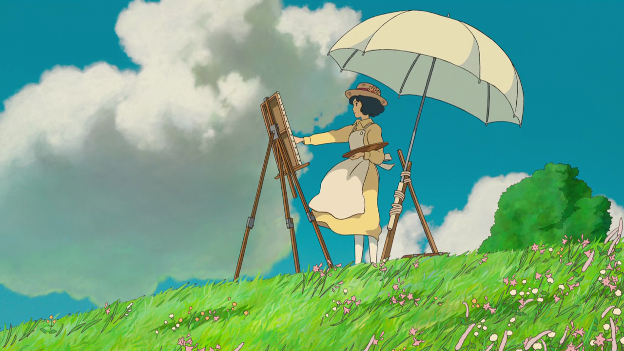 The Wind Rises Wallpapers - Top Free The Wind Rises Backgrounds ...