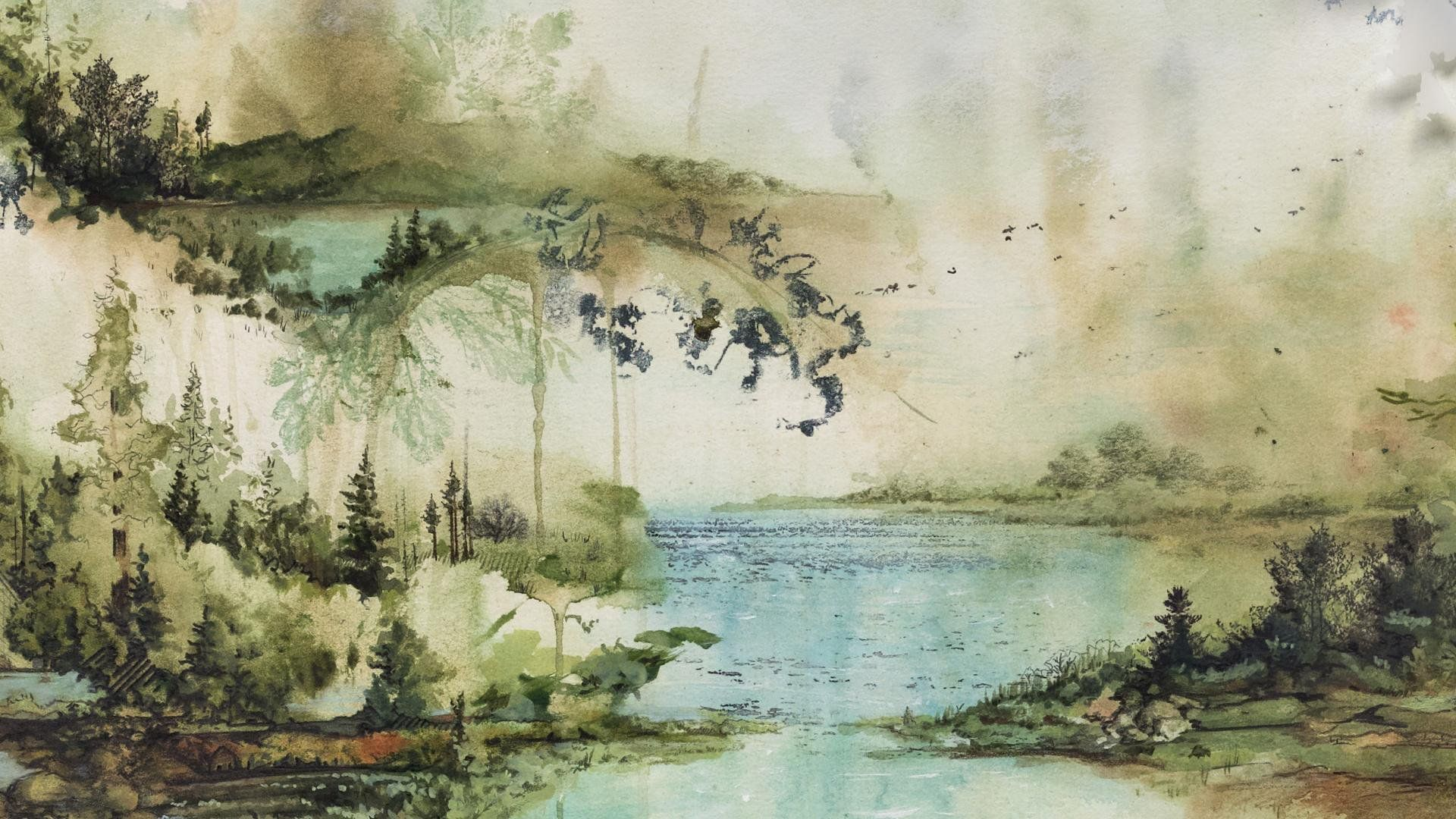 Bon Iver Wallpapers   Top Free Bon Iver Backgrounds   WallpaperAccess