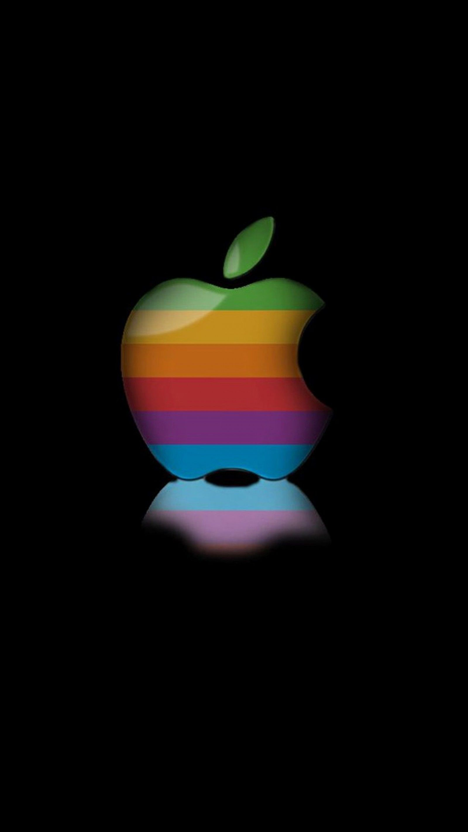 67 Best Free Apple Logo Iphone Wallpapers Wallpaperaccess