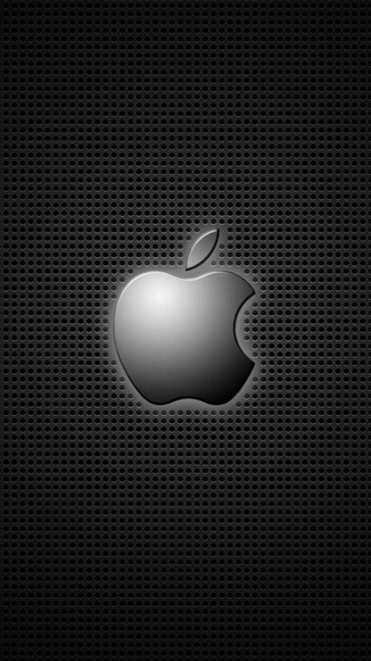 Apple Logo Iphone Wallpapers Top Free Apple Logo Iphone