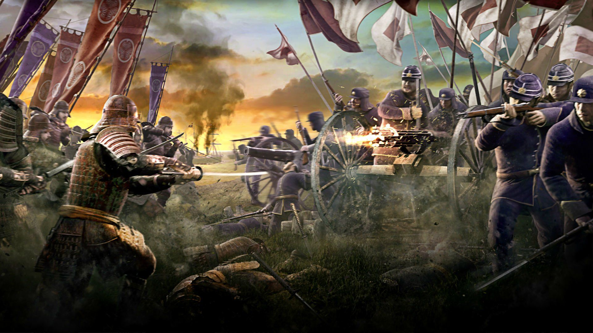 Total War Wallpapers Top Free Total War Backgrounds Wallpaperaccess
