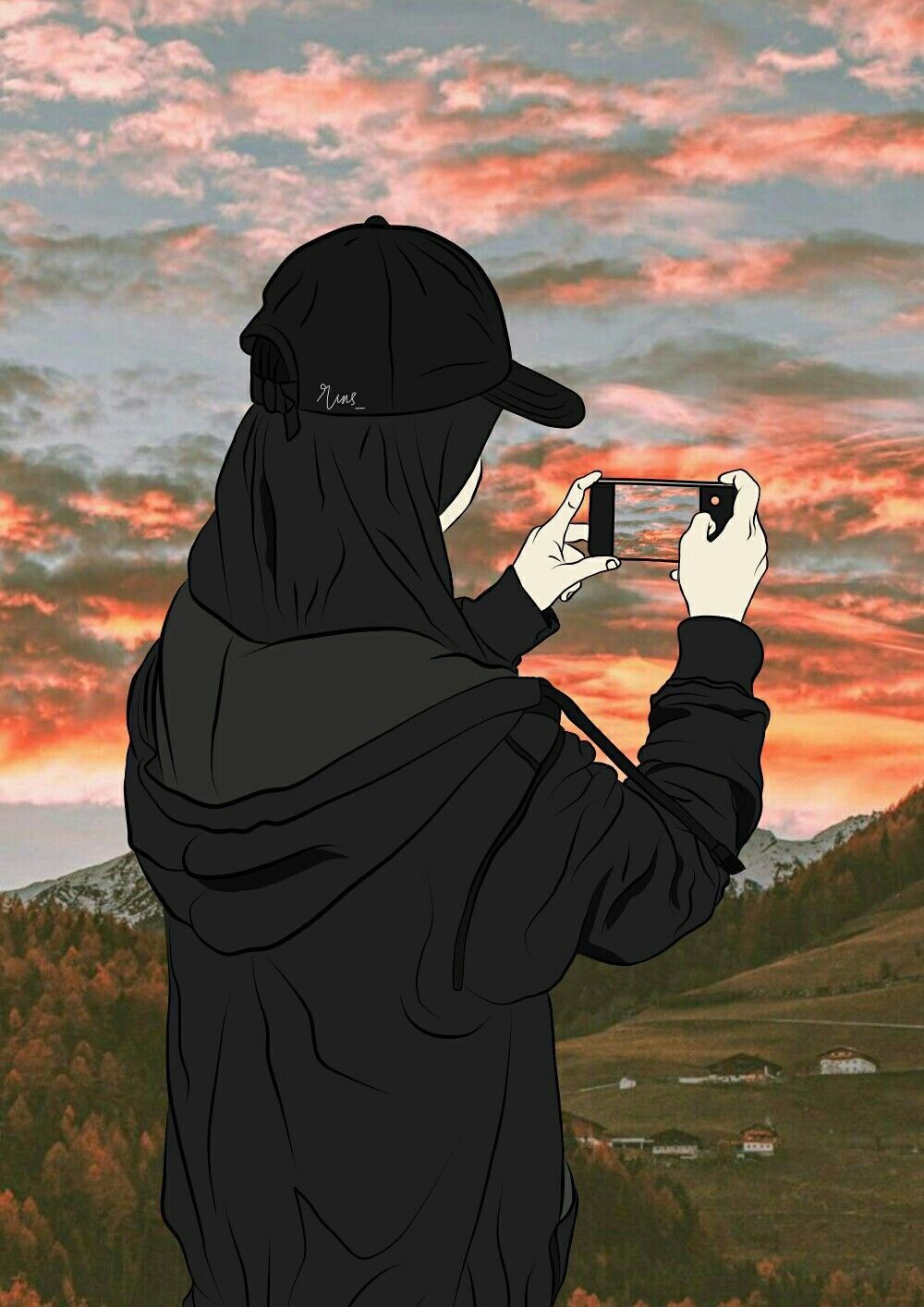 Anime Girls Islamic Wallpapers - Top Free Anime Girls Islamic