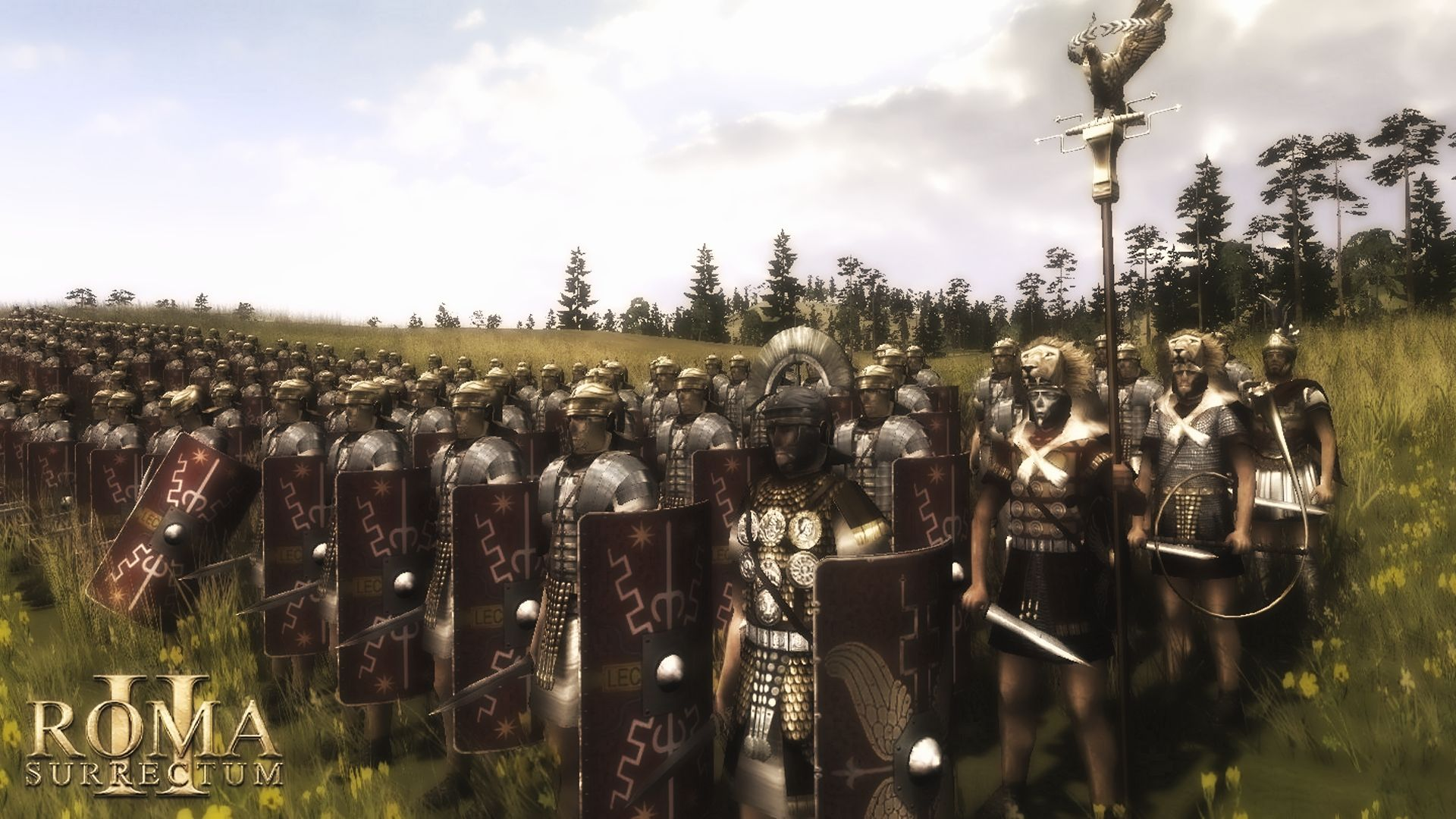Top Free Total War Backgrounds