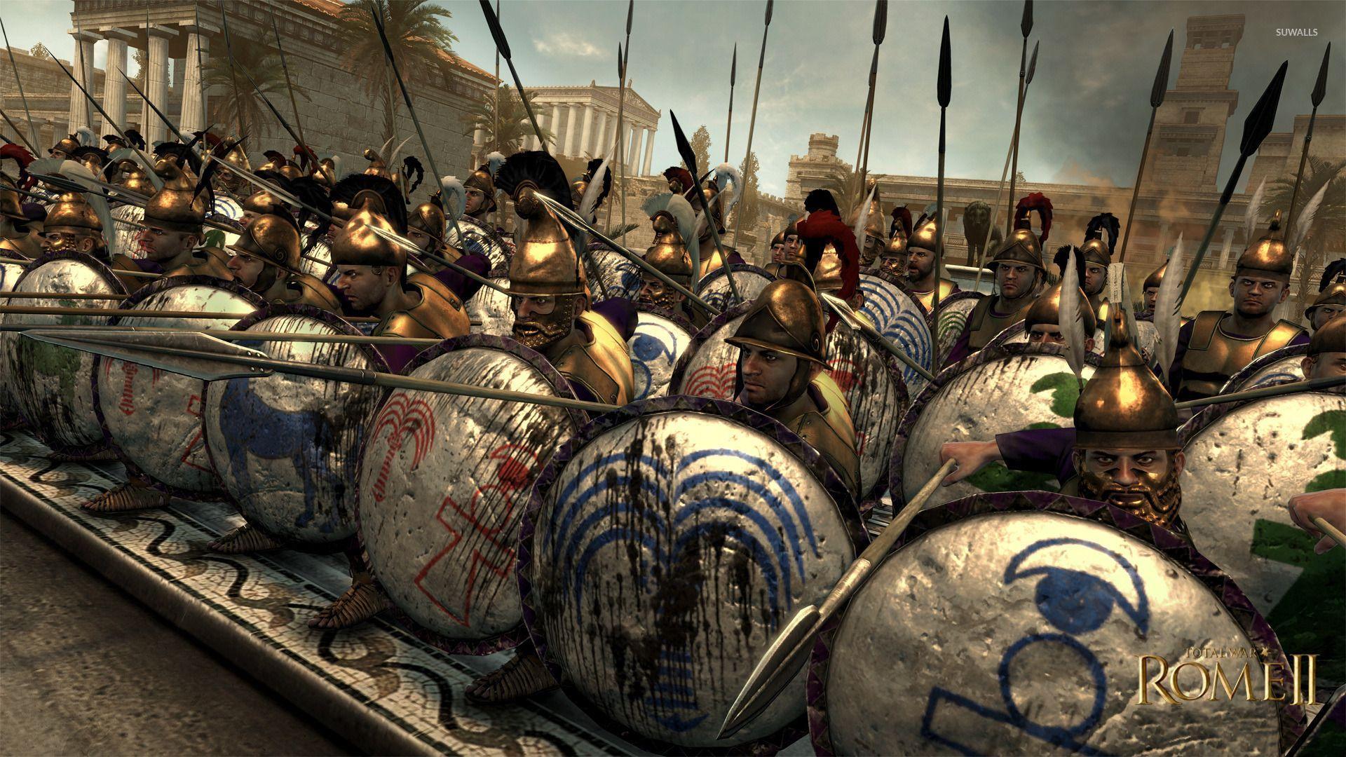 Roman War Wallpapers Top Free Roman War Backgrounds Wallpaperaccess