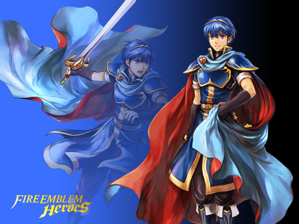 Marth Wallpapers Top Free Marth Backgrounds Wallpaperaccess