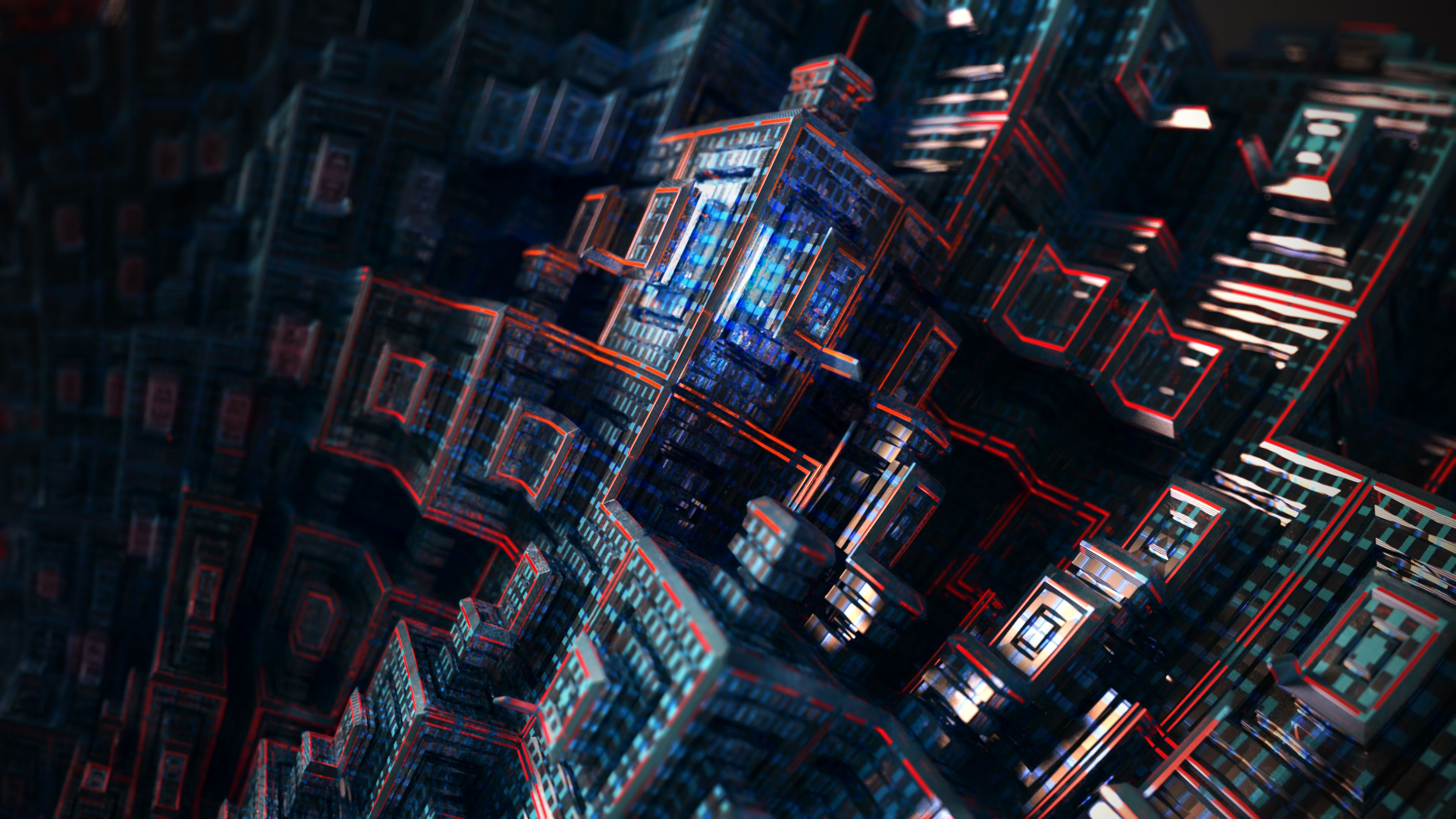 3D 4K Wallpapers Top Free 3D 4K Backgrounds WallpaperAccess