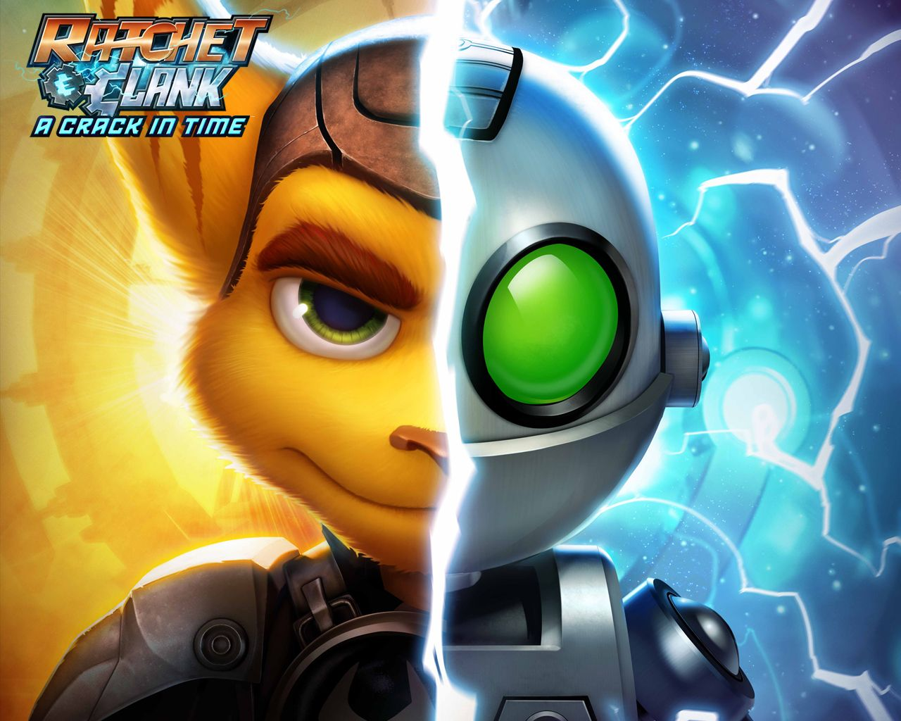 Ratchet And Clank Wallpapers Top Free Ratchet And Clank