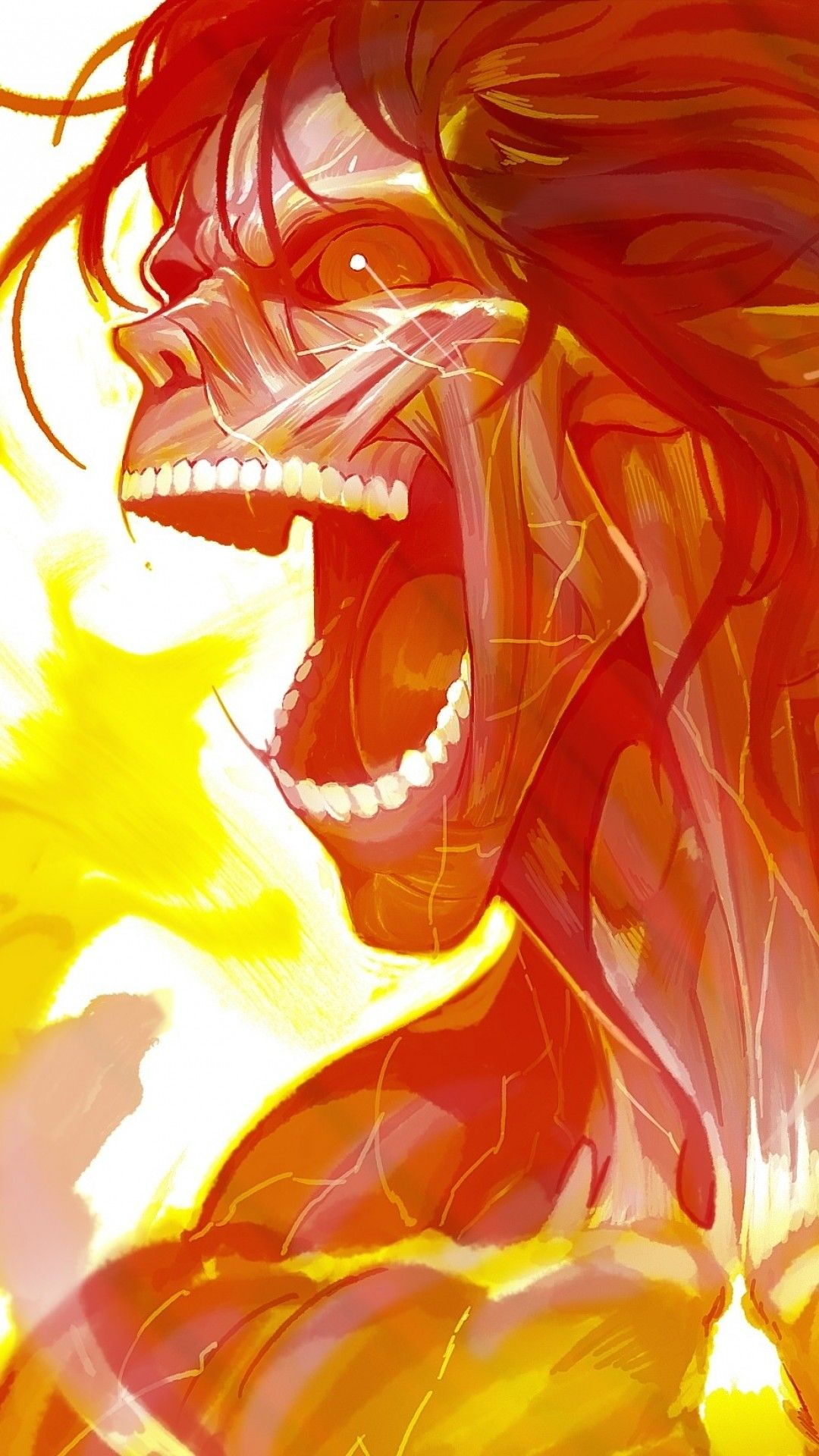 Attack On Titan iPhone Wallpapers - Top Free Attack On ...