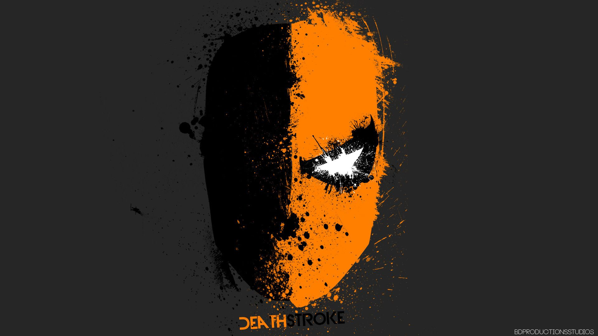 Cool Deathstroke Wallpapers Top Free Cool Deathstroke