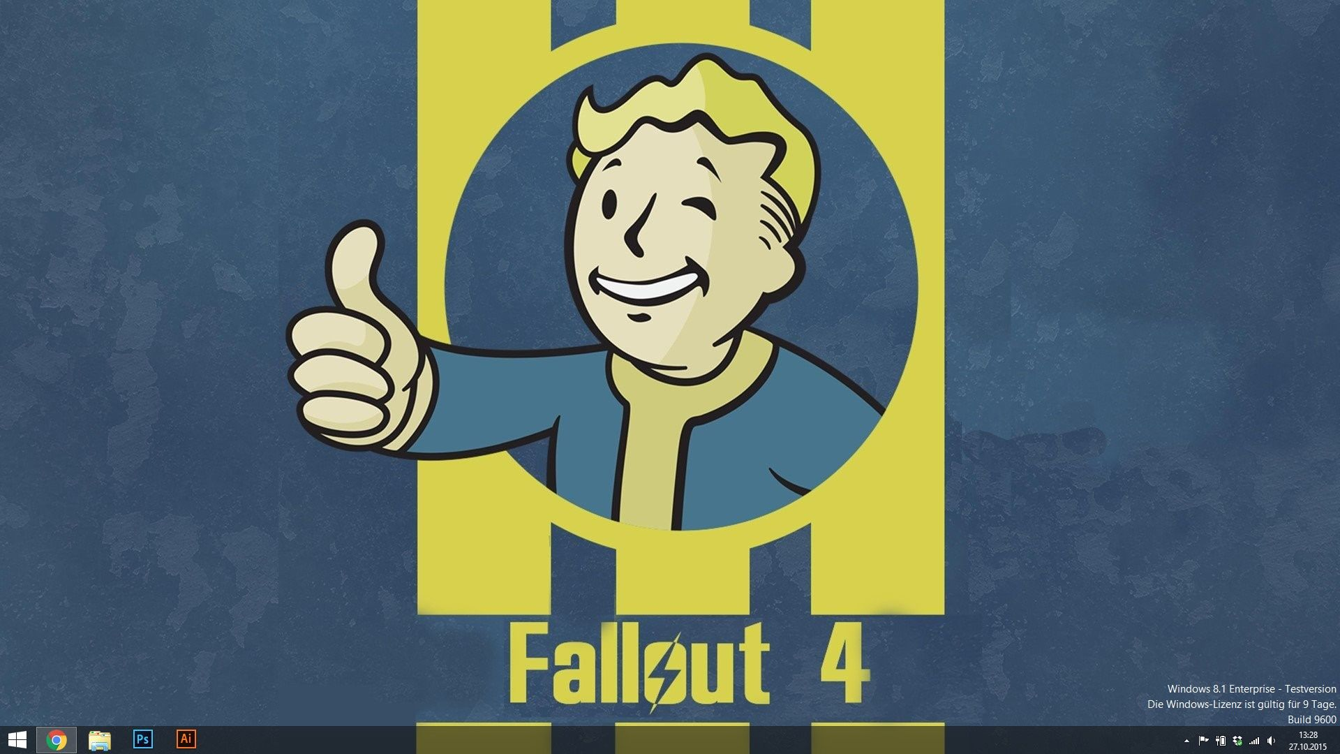 Vault Boy Wallpapers Top Free Vault Boy Backgrounds