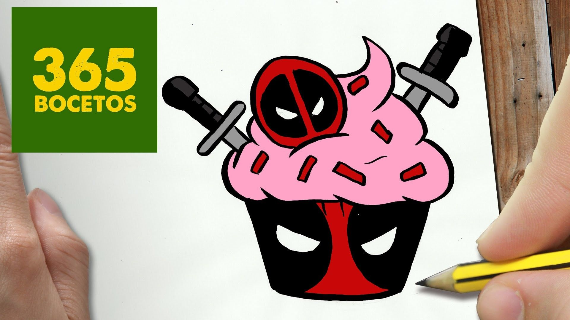 Kawaii Deadpool Wallpapers Top Free Kawaii Deadpool Backgrounds
