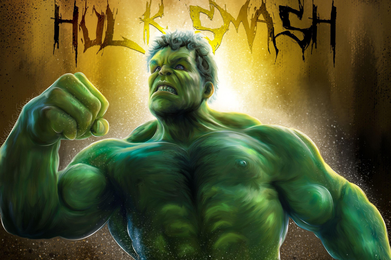 Download The Hulk Smash Up Game free software ...
